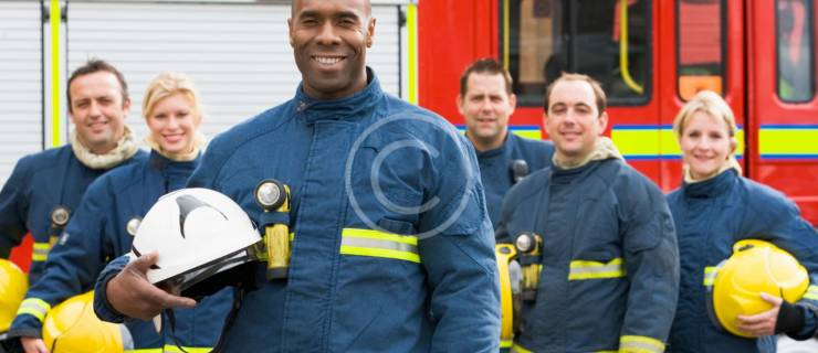 Keeping First Responders Safe